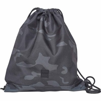 Gym Bag Urban Classics Dark Camo