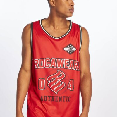 Maieu Rocawear Authentic Red