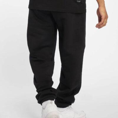 Pantaloni Rocawear Basic Black-White 1