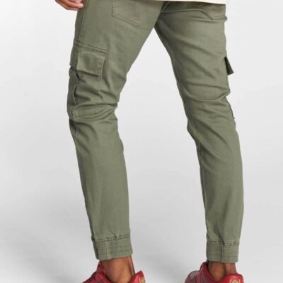 Pantaloni Rocawear Cargo Olive 1