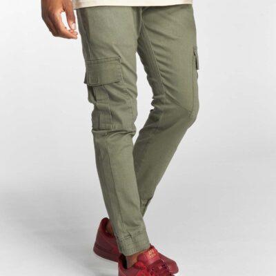 Pantaloni Rocawear Cargo Olive