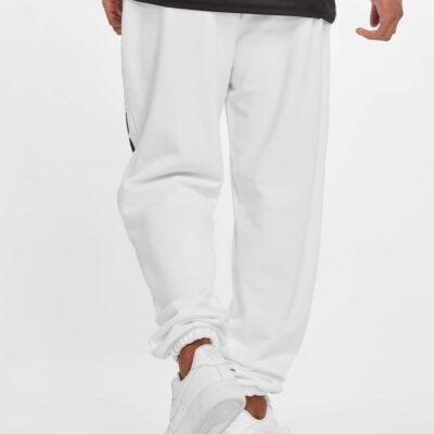 Pantaloni Rocawear Fleece White 1
