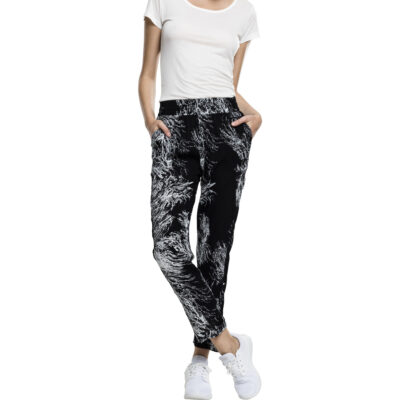 Pantaloni Urban Classics Ladies Beach Limb