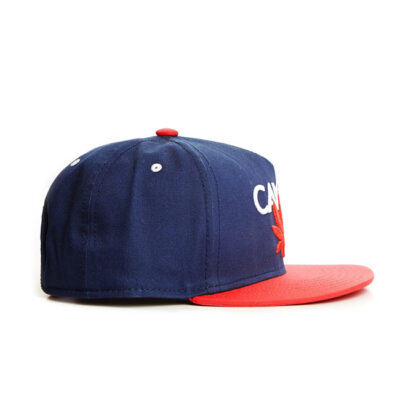 Sapca Cayler and Sons Cayler Navy Red 2
