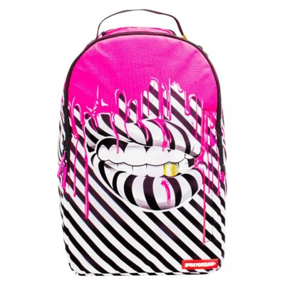 Rucsac Sprayground Illusion Lips