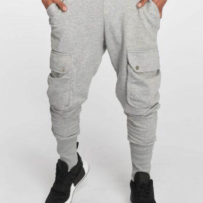 Pantaloni Bangastic Sweetstyle Grey