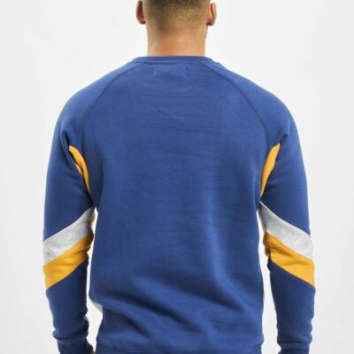 Bluza Rocawear Albion Blue Yellow 1