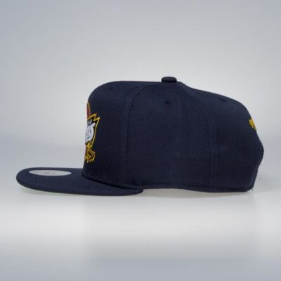 Sapca Mitchell & Ness Cleveland Cavaliers navy 1