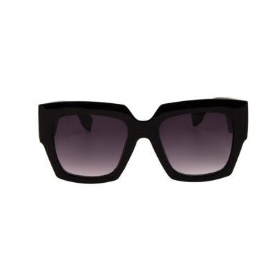 Ochelari de soare Jeepers Peepers BLACK CHUNKY FRAME 1