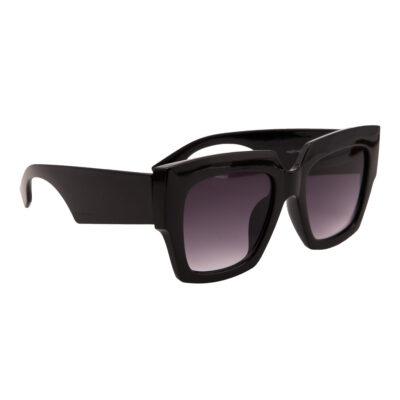 Ochelari de soare Jeepers Peepers BLACK CHUNKY FRAME