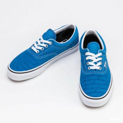 Vans Era Emboss Thread It Blue White 3