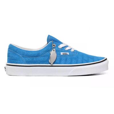 Vans Era Emboss Thread It Blue White