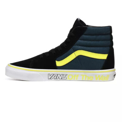 Vans Sk8-Hi (Sport) Multicolor 1