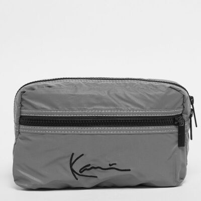 Borseta Karl Kani Signature Tape Hip Reflective