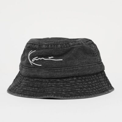 Bucket Hat Karl Kani Signature Washed