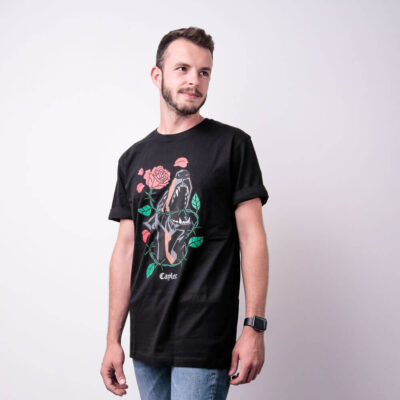 Tricou Cayler & Sons Defensive Bloom 2