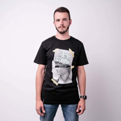 Tricou Cayler & Sons Dollar Mind