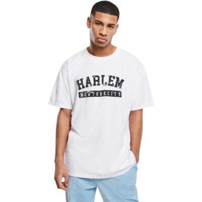 Tricou Southpole Harlem Alb
