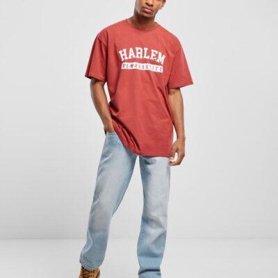 Tricou Southpole Harlem Rosu 1