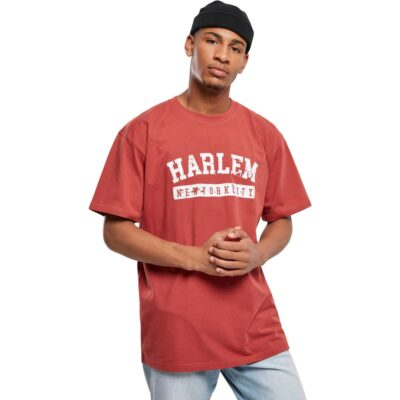 Tricou Southpole Harlem Rosu