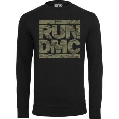Bluza Run DMC Camo
