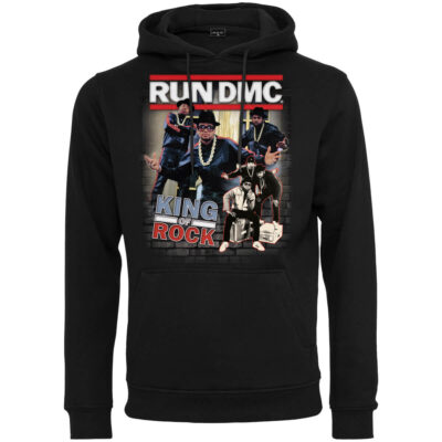 Hanorac Run DMC King of Rock