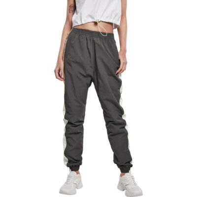 Pantaloni Urban Classics Ladies Piped Track 1