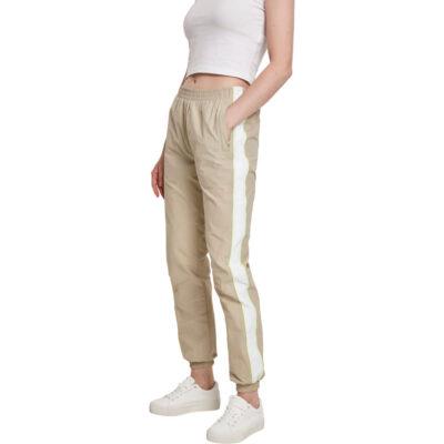 Pantaloni Urban Classics Ladies Piped Track