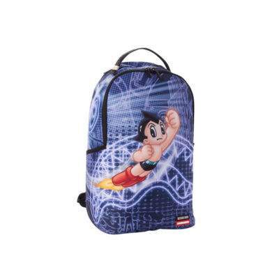Rucsac Sprayground Astro Boy Made Ready 1