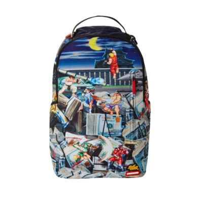 Rucsac Sprayground Street Fighter