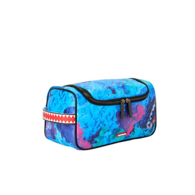 Toiletry Bag Sprayground Color Drip 1