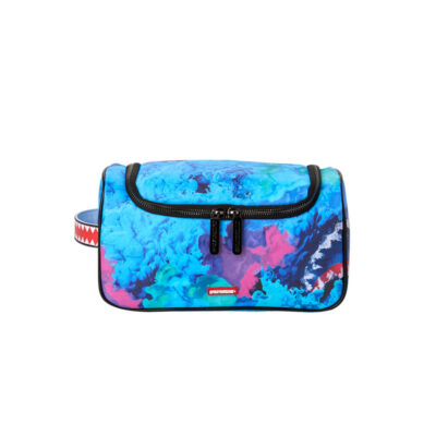 Toiletry Bag Sprayground Color Drip