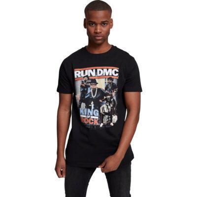 Tricou Run DMC King of Rock 1