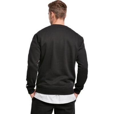 Bluza Starter Essential Crewneck Black 1