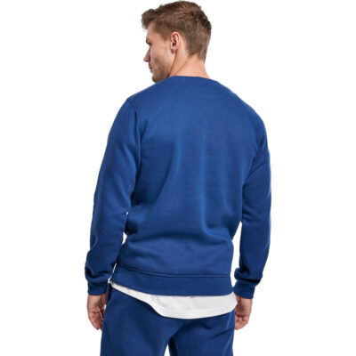 Bluza Starter Essential Crewneck Blue 1
