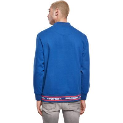 Bluza Starter Wording Mockneck 1