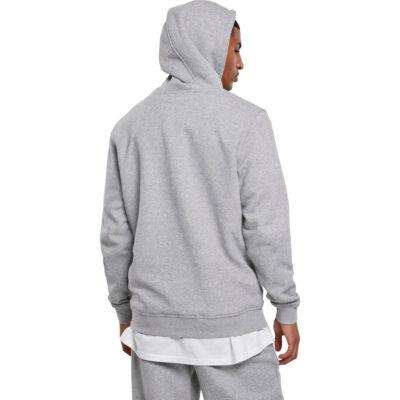 Hanorac Starter Essential Grey 1