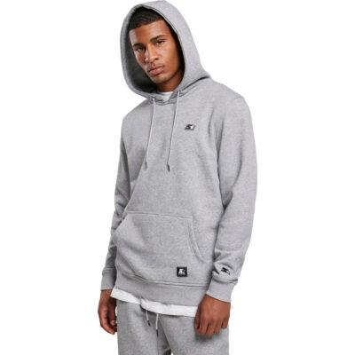 Hanorac Starter Essential Grey