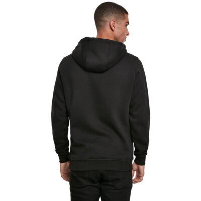 Hanorac Wu-Wear Since 1995 Black 1