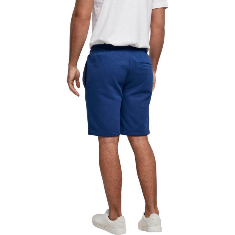 Pantaloni Scurti Starter Essential Blue 1