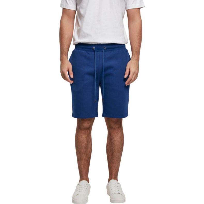 Pantaloni Scurti Starter Essential Blue 4