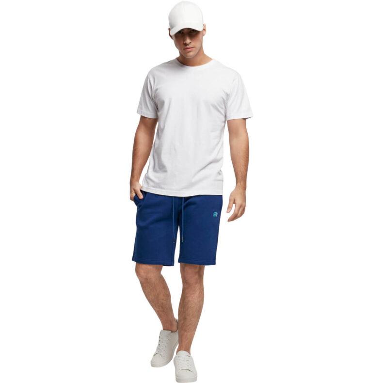 Pantaloni Scurti Starter Essential Blue 5