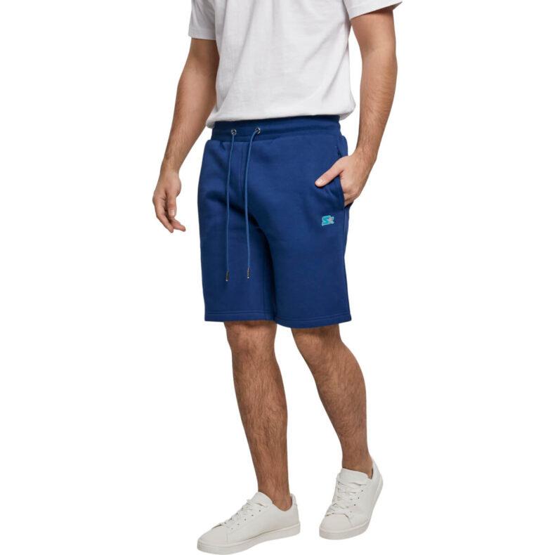 Pantaloni Scurti Starter Essential Blue