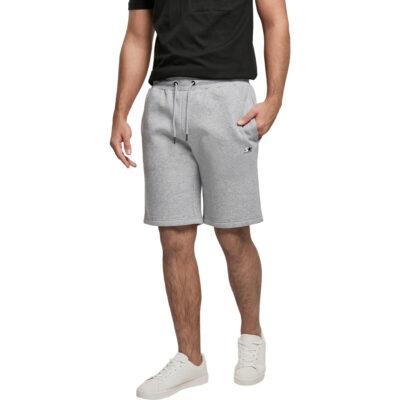 Pantaloni Scurti Starter Essential Grey