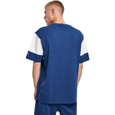 Tricou Starter Block Jersey Blue 1