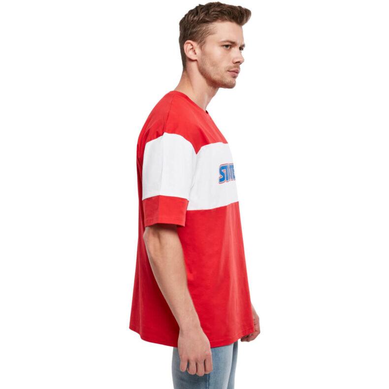 Tricou Starter Block Jersey Red 3