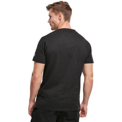 Tricou Starter Essential Black 1
