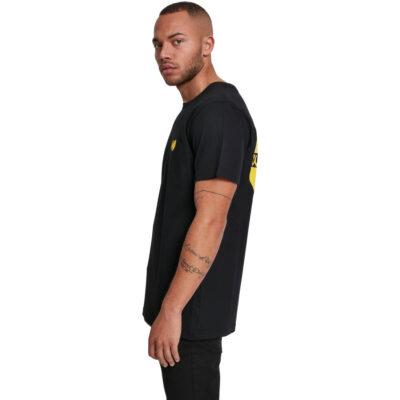 Tricou Wu-Wear Front-Back 2