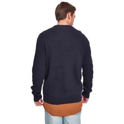 Bluza Urban Classics Block Sweater