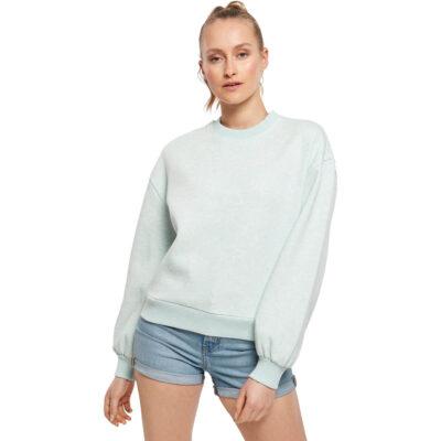 Bluza Urban Classics Oversized Color Melange Melange